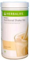 Herbal Life Nutritional Shake Mix Body Fat Analyzer (White, Vanila)