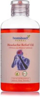 Healthbuddy Herbal Headache Relief Oil (200 Ml)
