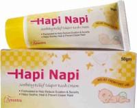 Hapi Napi Soothing Relief Diaper Rash Cream (50 G)
