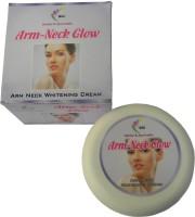 BGI Herbal & Ayurvedic Arm Neck Glow Whitening Cream (100 G)