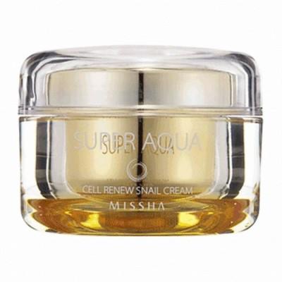 Missha Aqua Cell Renew Snail Cream