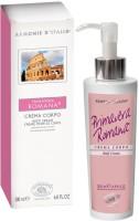 Bottega Di Lungavita Romana Spring Delicate & Feminine Body Cream (200 Ml)