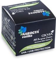 Aarogya Vatika Oxyia All Purpose Cream (50 G)