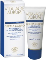 Bottega Di Lungavita Vita Age Aurum Regenerating Ultra Firming Body Cream (100 Ml)