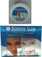 BGI Herbal & Ayurvedic Arm Glow Diamond Cream (100 G)