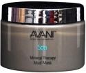 Avani Dead Sea Cosmetics Mineral Therapy Mud Mask - 500 G