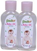 Bello Baby Oil Non Greasy