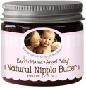 Earth Mama Natural Nipple Butter - 60 Ml