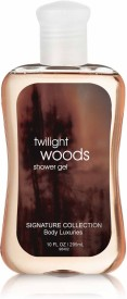 Dear Body Signature Collection Twilight Woods Shower Gel
