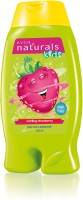 Avon Naturals Kids Little Delights Swirling Strawberry 2-in-1 Body Wash (200 Ml)