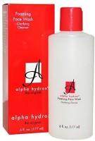 Alpha Hydrox Foaming Face Wash (180 Ml)