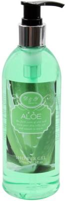 D & Y Aloe Shower Gel
