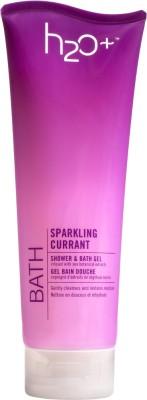 H2O Plus Sparkling Currant Shower & Bath Gel