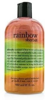 Philosophy Rainbow Sherbet Shampoo & Bubble Bath
