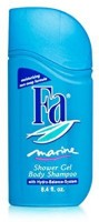 Abercrombie & Fitch Fa Body Shampoo Marine NonSoap Formula 250/ (250 Ml)