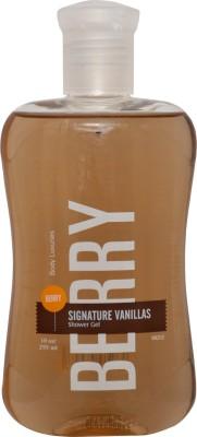 Dear Body Berry Signature Vanillas Shower Gel