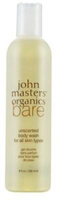 John Masters John Masters Organics Bare Unscented Body Wash