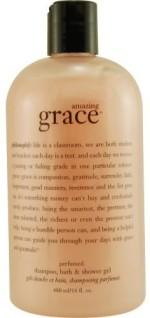 Philosophy Amazing Grace s