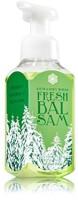 Bath & Body Works Fresh Balsam Gentle Foaming Hand Soap / 259 (259 Ml)