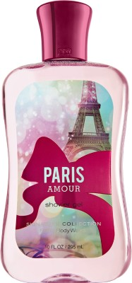 Buy Bath & Body Works Signature Collection Shower Gel - Paris Amour: Body Wash