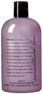 Philosophy Unconditional Love Shampoo/Bath/ s