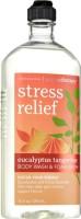 Bath & Body Works Aromatherapy Stress Relief Eucalyptus Tangerine (295 Ml)