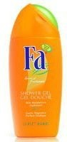 Abercrombie & Fitch Fa Sunset (252 Ml)