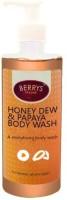 Berrys Honeydew And Papaya Body Wash (500 Ml)