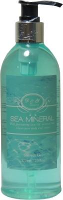 D & Y Sea Mineral Shower Gel
