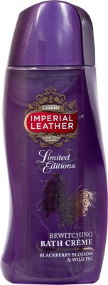 Imperial Leather Bewitching Bath CrèMe, Blackberry Blossom & Wild Fig.
