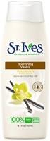 St. Ives Swiss Formula Moisturizing Creamy Vanilla 400 (400 Ml)