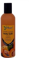 BIO REACH APRICOT ESSENCE BODY BATH (400 Ml)