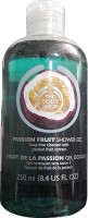 The Body Shop Passion Fruit Shower Gel (250 Ml)