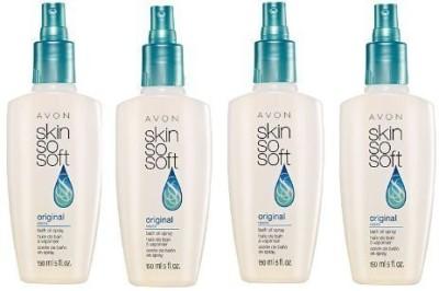 smarttwarehouse Avon Pack Skin So Soft 5 Spray Bottle Body Care / Beauty Care / Bodycare / BeautyCare