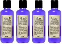 Khadi Herbal Lavender & Ylang Ylang (840 Ml)