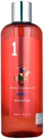 Beverly Hills Polo Club Sports No 1 - 250 Ml