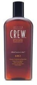 AMERICAN CREW American Crew Classic in1 Shampoo Conditioner and 84 Pack of 2