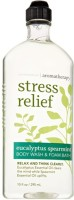 Bath & Body Works Aromatherapy Stress Relief Eucalyptus Spearmint (295 Ml)