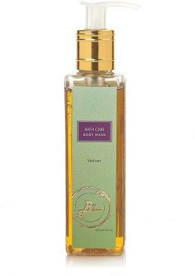 BioBloom Body Wash Vetiver