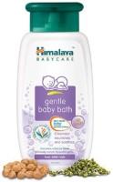 Himalaya Gentle Baby Bath 100ML (10)
