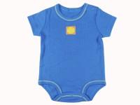 Ole Baby Style Star Baby Boy's, Baby Girl's Bodysuit - BOLE93YWGU3DBQYN