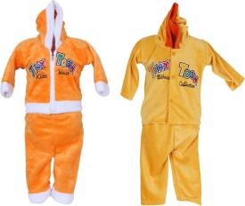 Tiny Toon Baby Boy's Sleepsuit