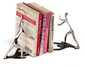 Tappu Ki Dukaan Steel Book End