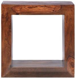 Jivan Solid Wood Display Unit