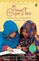 Three Cups of Tea (English): Book