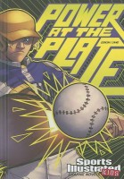 Power at the Plate (English): Book