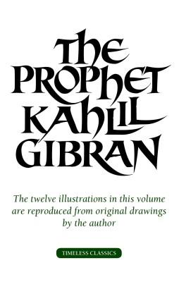 The Prophet price comparison at Flipkart, Amazon, Crossword, Uread, Bookadda, Landmark, Homeshop18