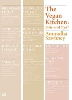 Buy The Vegan Kitchen: Bollywood Style ! (English): Book
