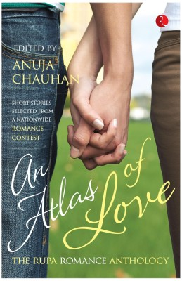 An Atlas of Love : The Rupa Romance Anthology price comparison at Flipkart, Amazon, Crossword, Uread, Bookadda, Landmark, Homeshop18