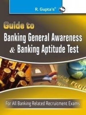 Compare Guide to Banking General Awareness and Banking Aptitude Test at Compare Hatke